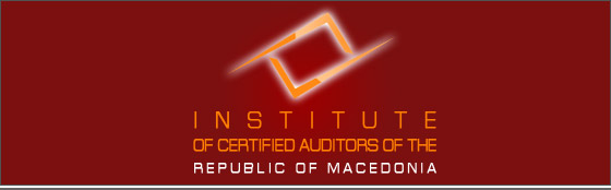 Institute of Certified Auditors of R. Macedonia